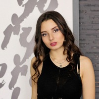 Аня Гориа фото