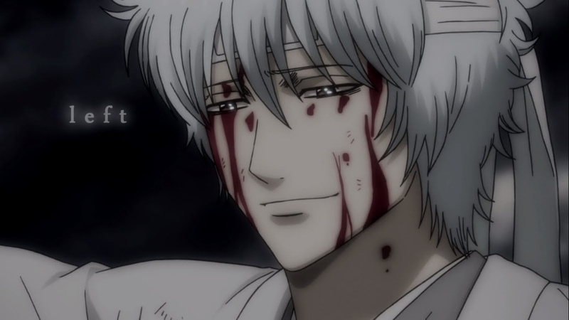 【AMV】Gintama - Ashes of Eden