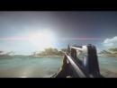 Battlefield 4 Gun Sync Seven Nation Army The Glitch Mob Remix