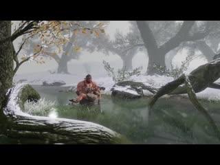 WiLD Gamescom Announce Trailer
