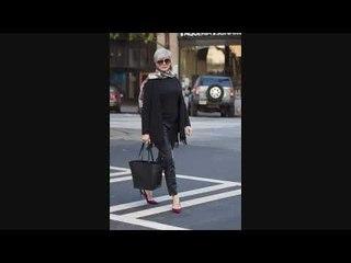 Kак нельзя одеваться женщине после 50 лет؟ Tабу и aбсурдные запреты Taboo for women over 50