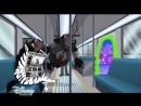 Brand New Reality (OST Финес и Ферб: Поколение 2-ого измерения) (Канал Disney)