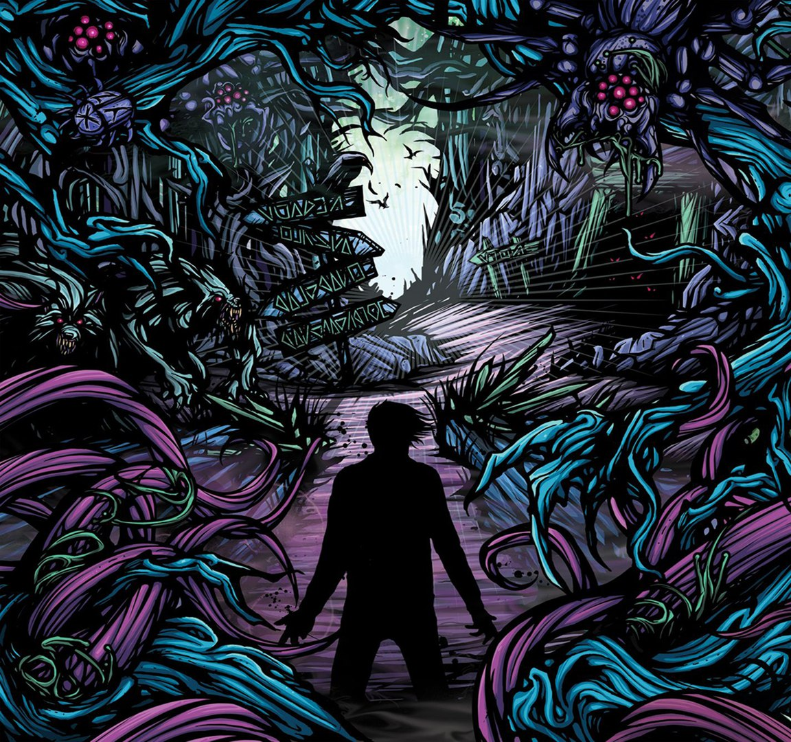 A Day to Remember - Homesick [Deluxe Edition] (2009)