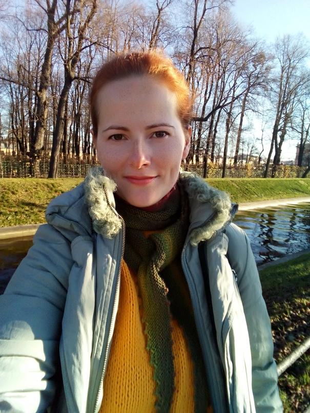 Ольга Лукьянова | Москва