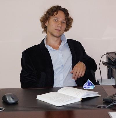 Артём Шабанов