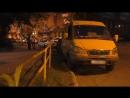 Сотрудники полиции задержали нетрезвого водителя Газели