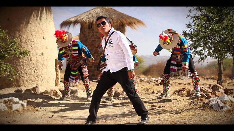 Hierba Buena - Corazon Herido - Боливия