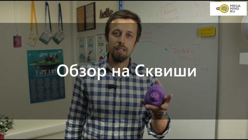 Megamind - Обзор на Сквиши - Совместная закупка оптом
