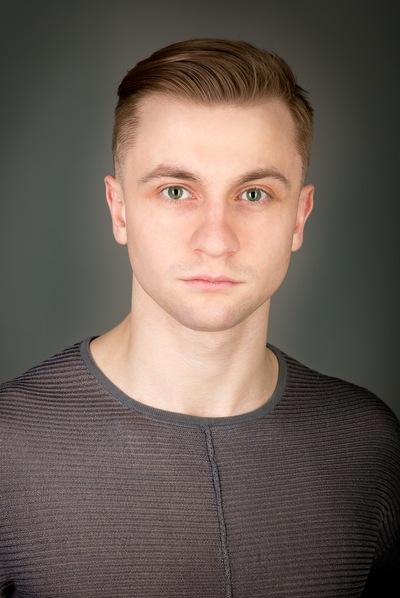 Андрей Болсуновский