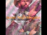 Isaac Nightingale - Sides of canvas (preview)