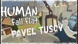 Human Fall Flat Pavel Tusov, Federal