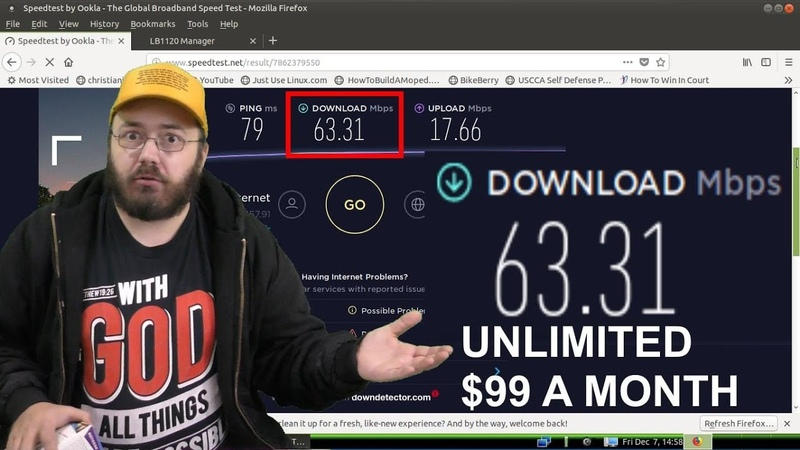 How To Get Unlimited Internet In Rural Areas 4G LTE home internet unlimited data unthrottled 150Mbps