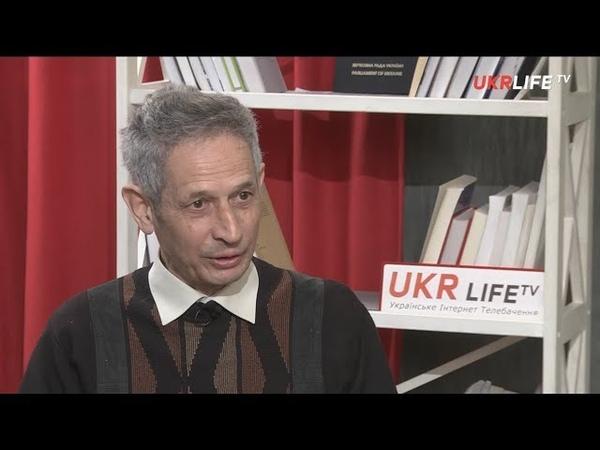 На цих виборах українцям треба голосувати одразу по-дорослому, - Борис Беспалий