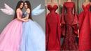 أفضل وأجمل فساتين السهرات والخطوبه The most Beautiful Dresses in the world2