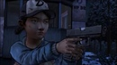 The Walking Dead Game Clementine Song:Russ yung god coub