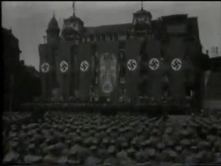 Deutsche Wochenschau 11.6.1941 - Duce, Pavelic, Luxemburg, HJ, Kanal, GR, Kreta,  u.a.