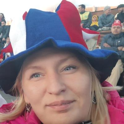 Таня Герасёва