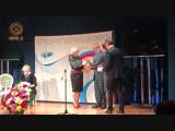 Моей дорогой и любимой МАМЕ вручили почетную медаль «Спешите делать добро»...