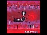 Voivod - Negatron Full Album