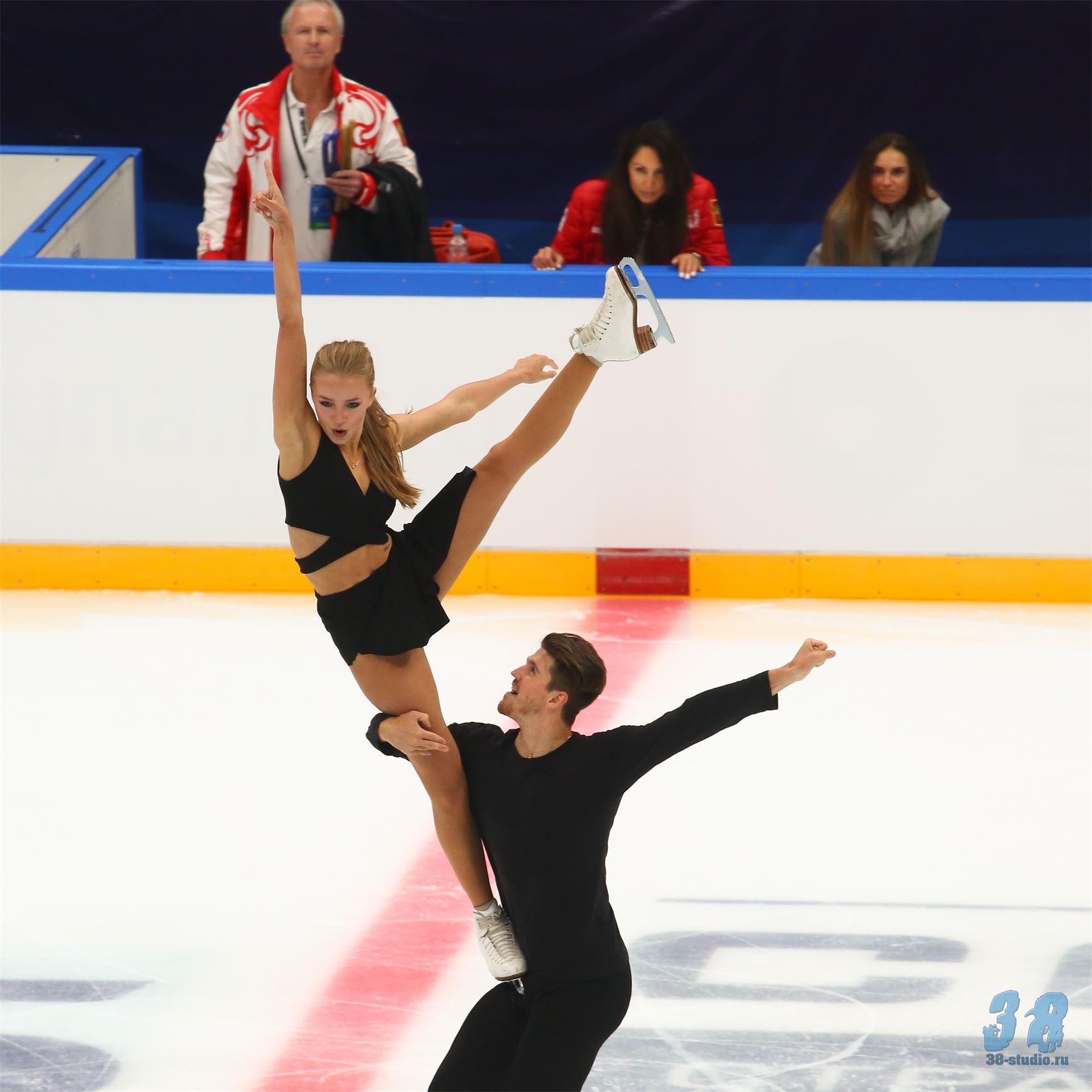 Александра Степанова - Иван Букин  - Страница 49 OCyQ1xlaYls