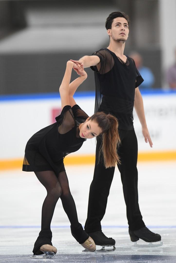 Анастасия Шпилевая - Григорий Смирнов/ танцы на льду - Страница 12 T1_79AN9cvE