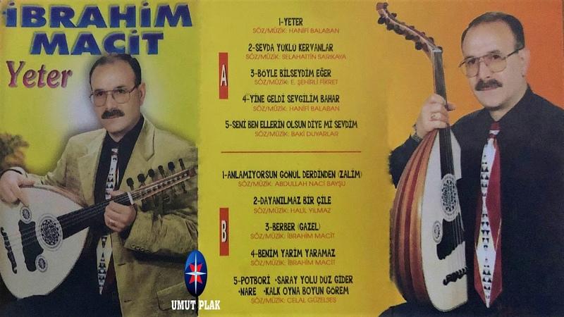 Türk Sanat Müziği Şarkılar Ve Gazeller (UZUN HAVA GAZEL)