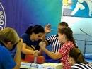Открытый городской турнир по армрестлингу посвященный Дню г. Волжского