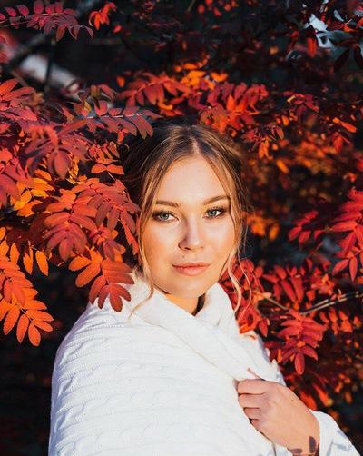 Анастасия Лёвочкина