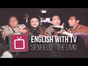 Learn English with TV Series Seinfeld The Limo