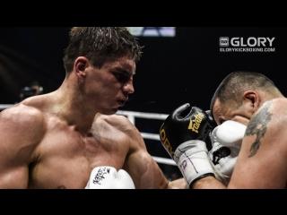 Обзор Glory 54: Верхувен-Брестовац, Григорян-Набиев (Григорий Стангрит) | FightSpace