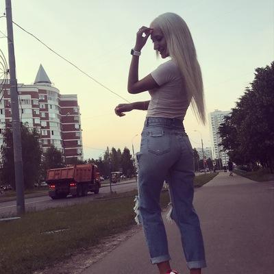 Олька Волкова