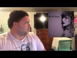 Taylor Swift - So It Goes... REACTION