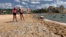 Bulgaria Duni Болгария Дюни At the beach 🏖