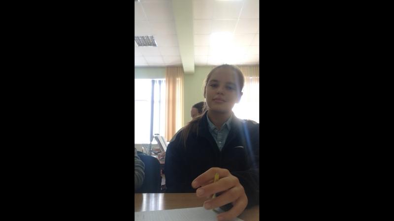 Лера Калиниченко — Live