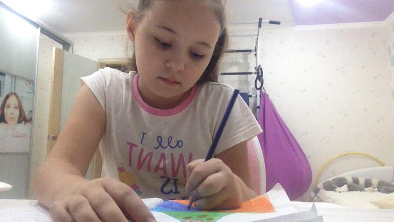 Сабина Абдульманова — Live