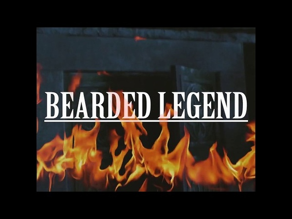 BEARDED LEGEND - THE JUDGE (PROD. FATAL-M) [OFFICIAL MUSIC VIDEO]