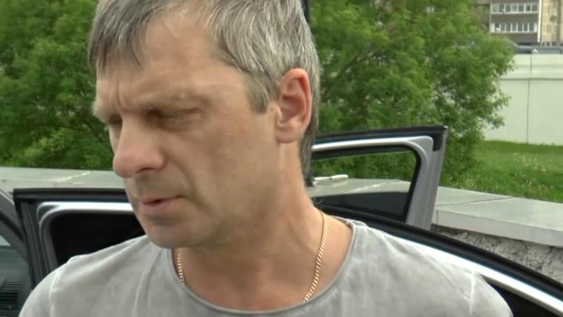 Сотрудники ФСБ задержали контрабандиста, продававшего зачасти для истребителей