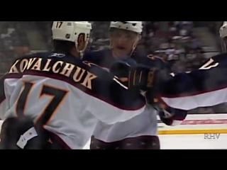 Илья Ковальчук - #17 - Best Skills Goals