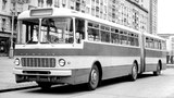 Ikarus 180 1963 75