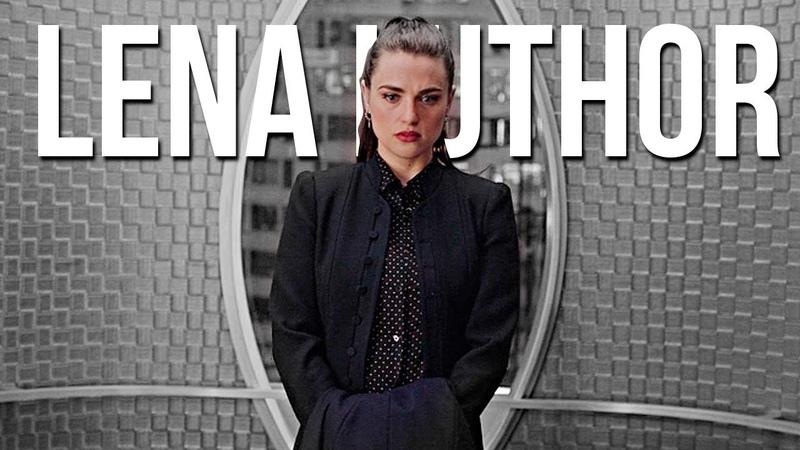 Lena Luthor || Experience ||