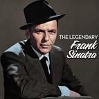 Frank Sinatra альбом The Legendary Frank Sinatra