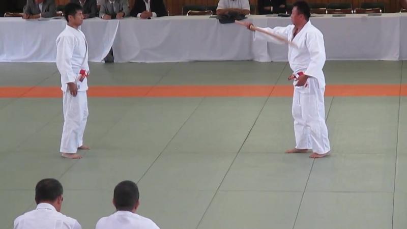 Championnat 2013 du JAPON KIME NO KATA