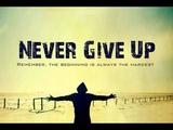 Eminem - Never Give Up (Hardcore 2018)