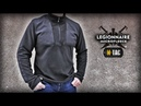 Зимняя флисовая кофта LEGIONNAIRE М-ТАС/Fleece jacket