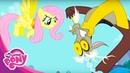 Мультфильм Дружба - это чудо про пони 3/10. Перевоспитание в доме Флаттершай