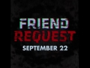 «Запрос в друзья» 2016 -- Видеоролик к фильму 4
