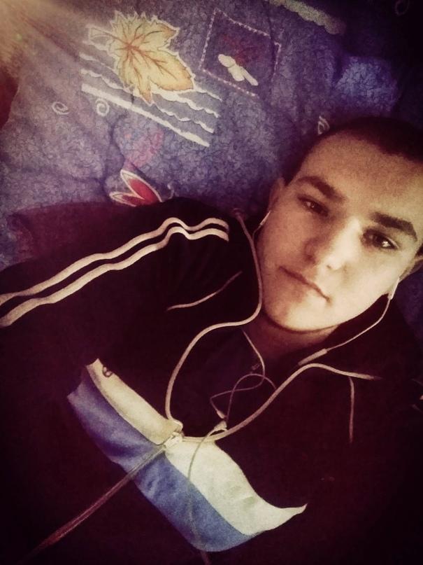 Sergey, 19, Volsk