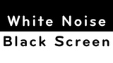 White Noise Black Screen Sleep, Study, Focus, Soothe a Baby 10 Hours