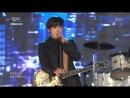 20151009 CNBLUE - Cinderella @ KBS Music Bank