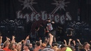 Hatebreed - Looking Down The Barrel Of Today (Live) Vans Warped Tour Chicago, IL 7/22/2017